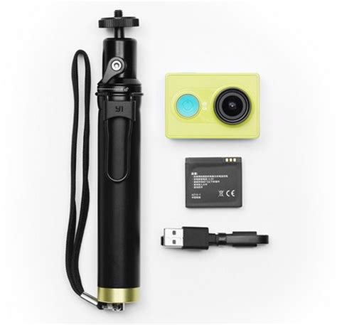 Actioncam Xiaomi Yi xiaomi yi direct competitor for now quot expensive quot gopro
