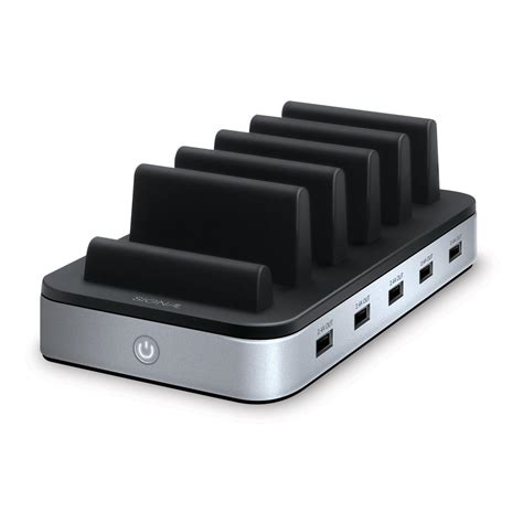power station charger signal power station 5 high performance universal charge dock