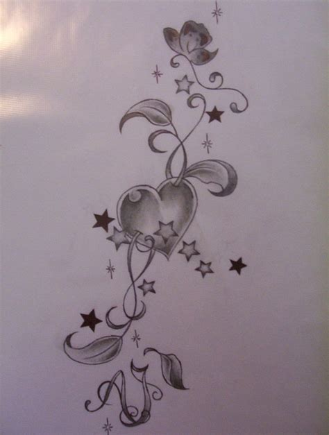 heart vine tattoo designs designs bleeding tattoos bleeding