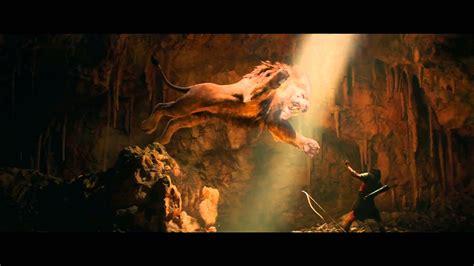 lion film youtube hercules the lion film clip international english
