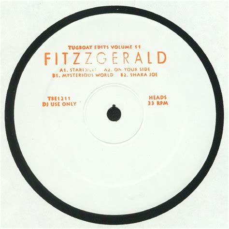 tugboat edits fitzzgerald tugboat edits vol 11 vinyl at juno records