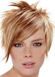 spikey womens hairstyles 15 short spiky haircuts for women short hairstyles haircuts 2017