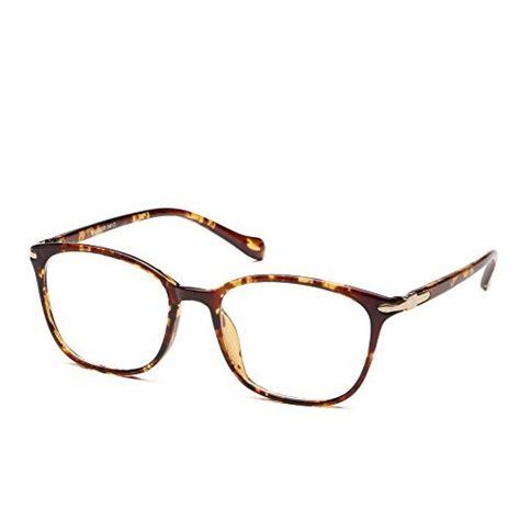 blue light glasses clear amazon com cyxus blue light blocking tr90 lightweight