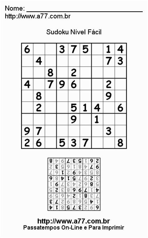 sudoku nivel medio quebra cabeca numerico sudoku n 237 vel f 225 cil quebra cabe 231 a num 233 rico