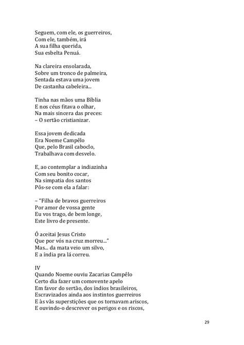 Antologia de Poesia Missionária - Volume 3 - Uma seleção