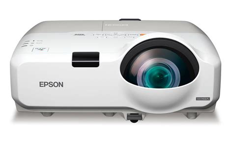 Lcd Proyektor Epson epson powerlite 425w wxga 3lcd projector review rating