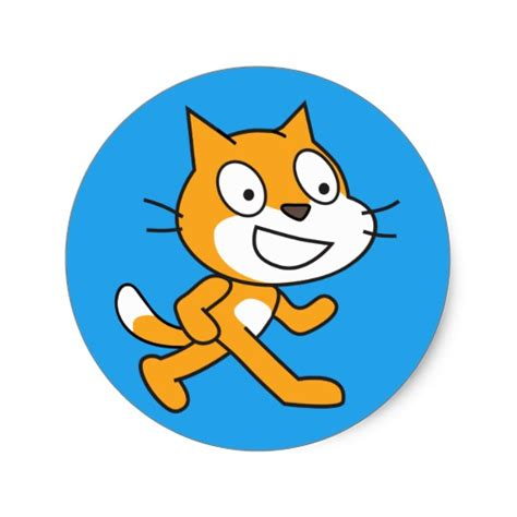 Scratch Stickers