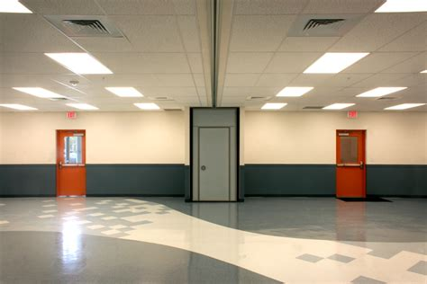 Community Interior Design by Uleta Community Center Straz Archinect