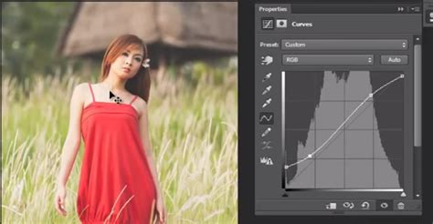 tutorial edit foto keren photoshop cs5 tutorial cara edit foto model dengan photoshop cs5 efek