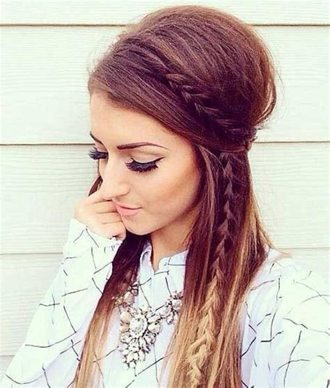 hair styles for a run 25 unique country hairstyles ideas on pinterest country