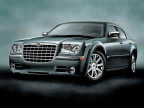 How Is A Chrysler 300 Chrysler 300 Touring Motoburg