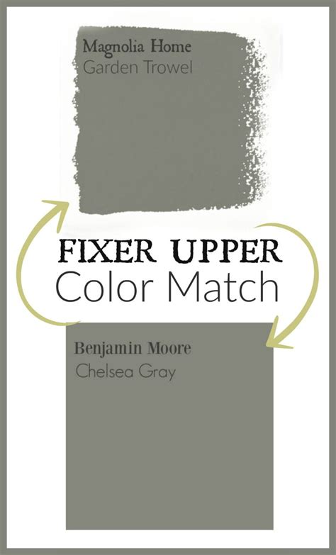 25 best ideas about fixer paint colors on