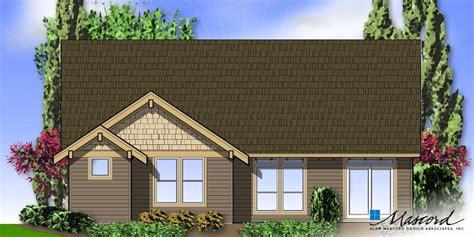 mascord house plan b1103ba the granville