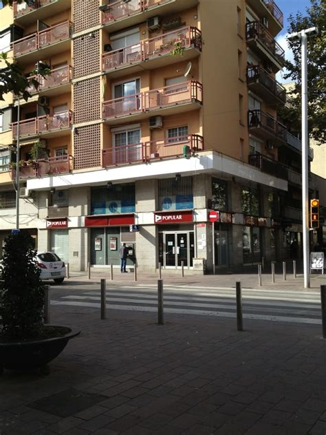 banco popular near me banco popular espa 241 ol gava barcelona spain photos
