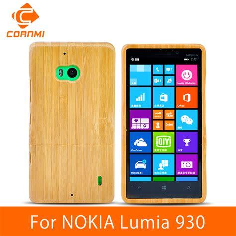 Nokia 6 Casing Wadah Belakang Back Kasing Design 040 buy cornmi for nokia lumia 930 cover genuine wood