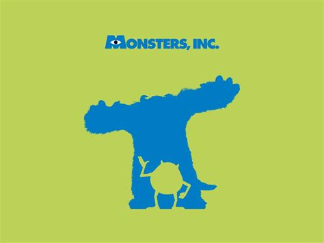 background inc monsters inc wallpapers hd