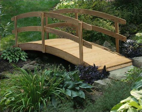 japanese patio furniture 3 wide treated pine japanese garden foot bridge