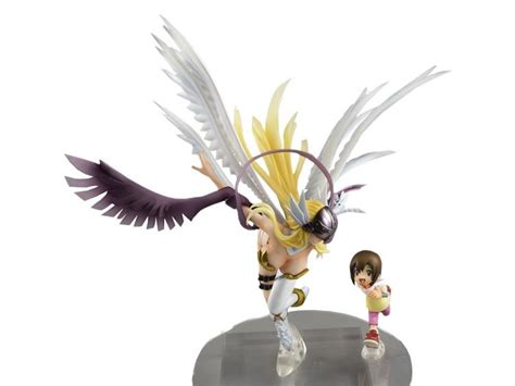 Digimon Adventure G E M Angewomon digimon adventure g e m series angewomon hikari