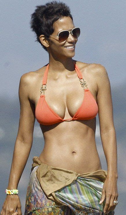 Halle Berry Obviously Not by Halle Berry Halle And Berries On