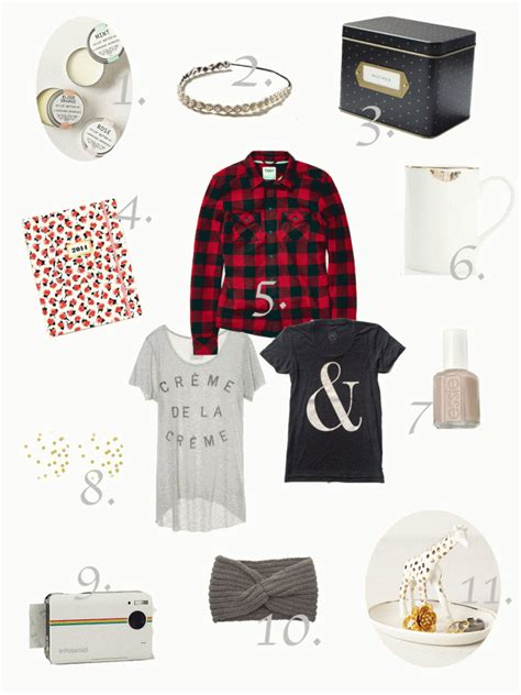 inspired holiday gift guide for her kristina lynne