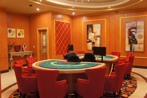 Casino Room by Entertainment Gaming Asia Inc