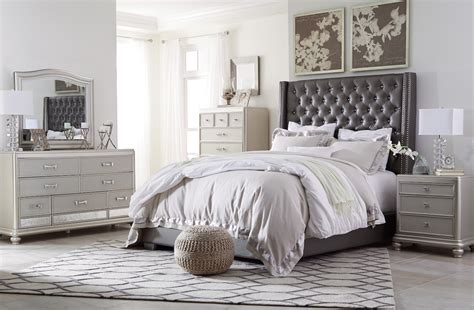 coralayne collection b650 bedroom set