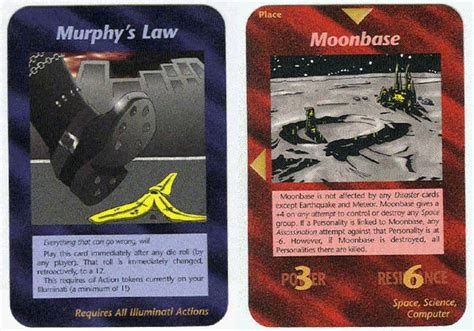illuminati of conspiracy all cards conspiracy see cards from 1995 that predicted 9 11