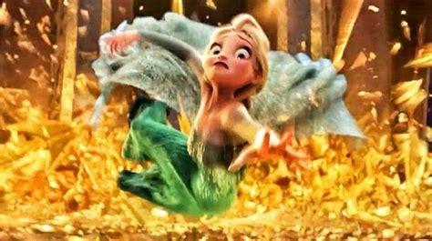 Falling Chandelier Frozen Spoilers Whose Fault Was It Disney Princess