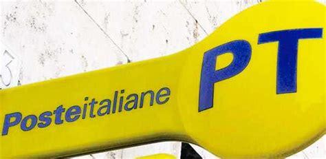sede legale poste italiane postel lavoro per addetti produzione assunzioni diplomati