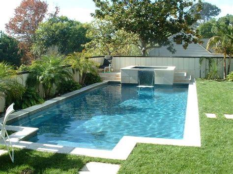 backyard aqua designs best 25 california pools ideas on custom
