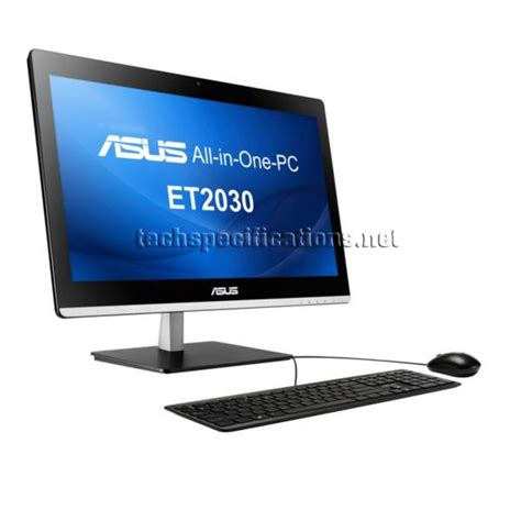 asus et2030iut be019x 19 5 inch all in one desktop computer pc asus et2030iut desktop pc tech specs
