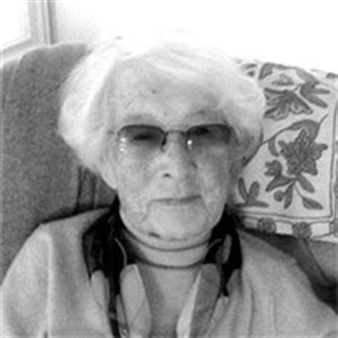 margaret barnes obituaries legacy