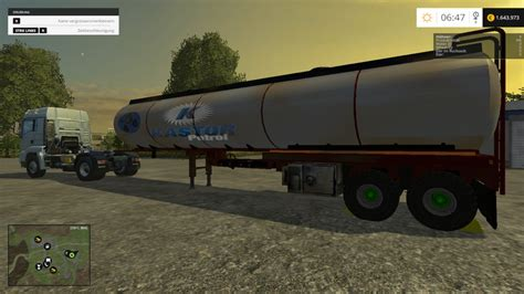 oil ls for sale oil trailer v 1 1 ls 15 mod download