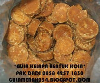Jual Batok Kelapa Di Jawa Tengah jual beli gula merah kelapa murah