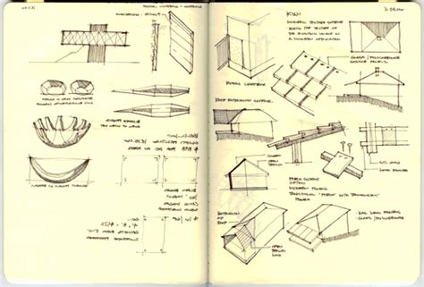 sketchbook architecture the importance of sketching build