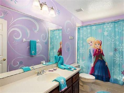 gambar wallpaper kamar frozen 17 desain kamar anak bertemakan frozen yang lucu rumah