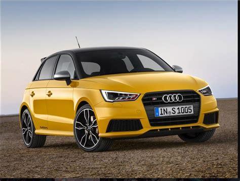2019 Audi E Quattro Release Date by 2019 Audi S1 Quattro Release Date Audi Is Known As