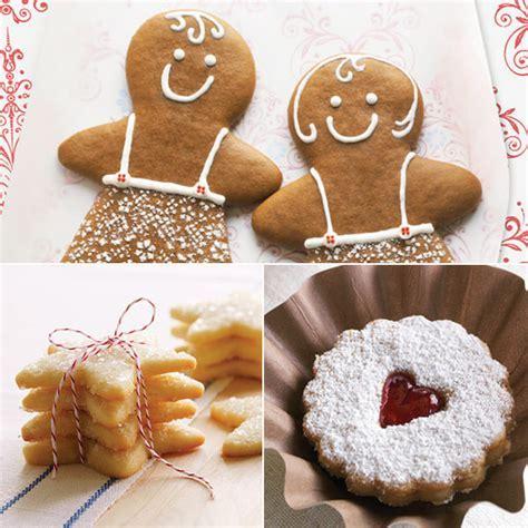 Christmas Cookie Recipes   Hallmark Ideas & Inspiration