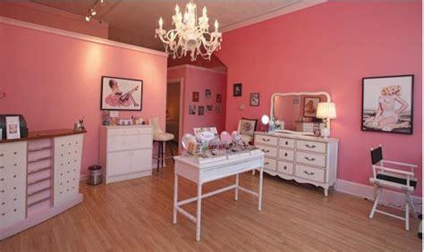 vanity room lash bar 25 best mbm s studio images on make up facades and makeup vanities