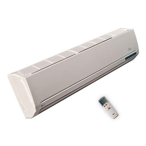 Ac Indoor Lg lg lsn307hv2 standard single zone ac inverter heat