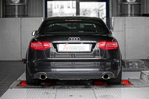 Drehmoment Audi A6 by Audi A6 3 0 Tfsi Chiptuning Techtec