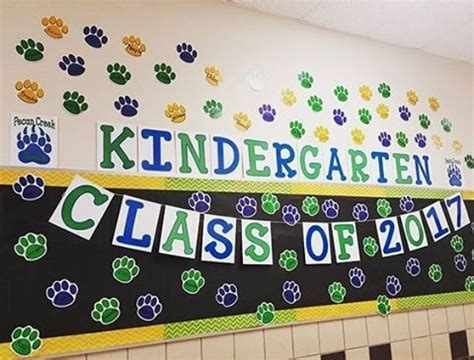 14 Best Images About Paw Prints Classroom On Pinterest Paw Print Classroom Decorations