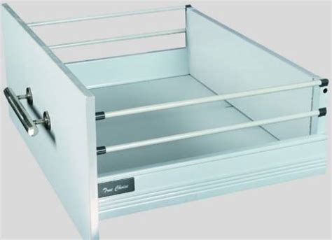 Kitchen Drawer Systems by Tc304 Kitchen Drawer System With Railing Id 4156170