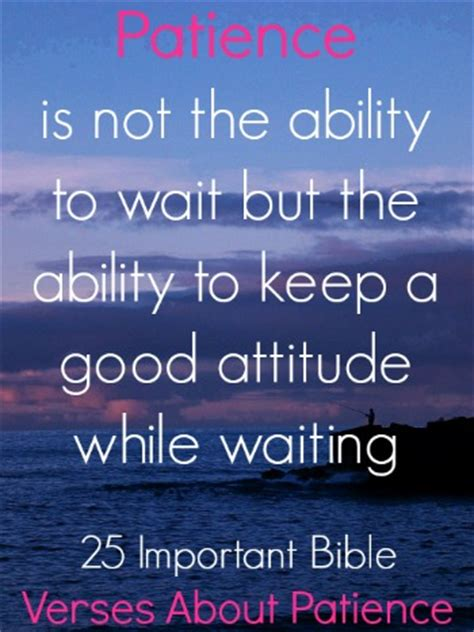 Bible Quotes About Patient by 25 Important Bible Verses About Patience