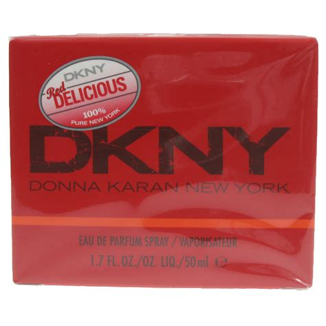 Best Quality Dkny Be Delicious For 50 Ml dkny delicious for 50ml eau de perfume edp ebay