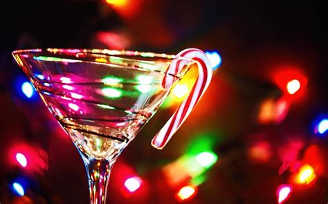 martini holiday festive cocktails for new year s eve