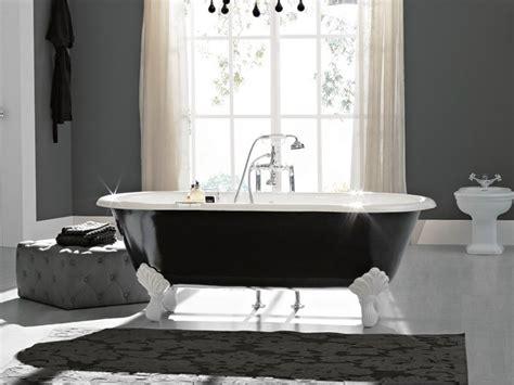 vasca da bagno con piedi vintage vasca da bagno su piedi by bleu provence