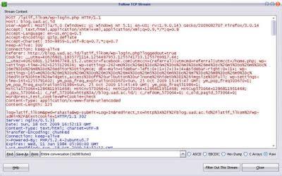 Tutorial Lengkap Menggunakan Wireshark | cara menggunakan wireshark pada modem