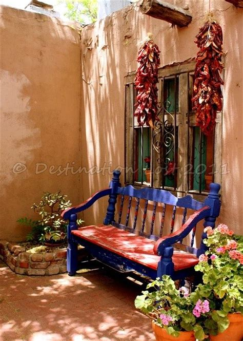 mexican decorations for home pin by paula h on southwest landscaping pinterest