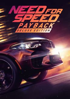 Terbatas Pc Need For Speed Payback need for speed payback deluxe edition unlocked pt br pc jogos completos torrents